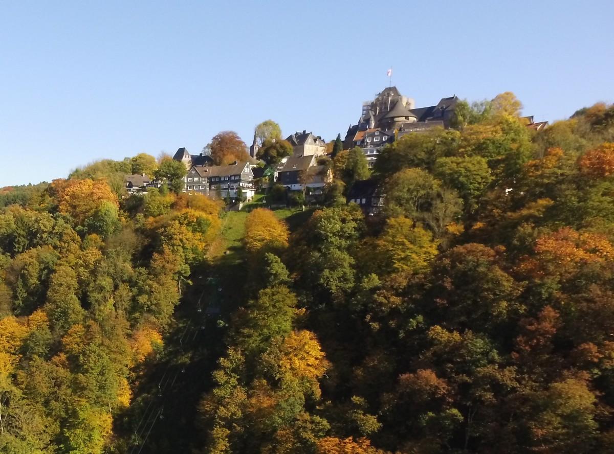 Single bergisch gladbach